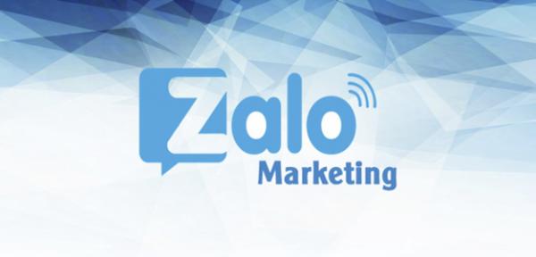 Các bước xây dựng chiến lược marketing Zalo hiệu quả