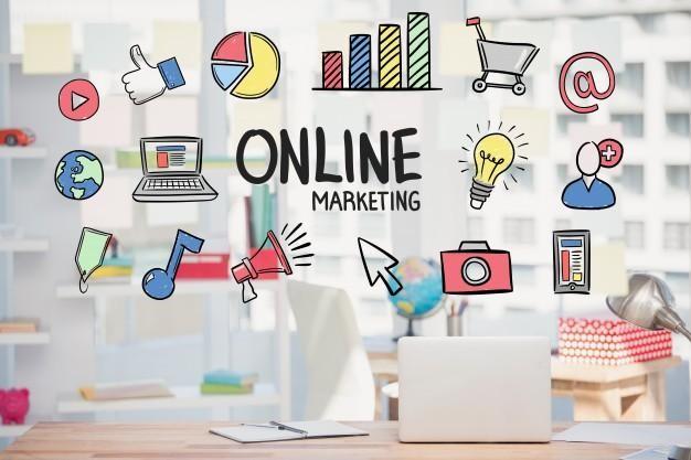 Những giải pháp marketing online hiệu quả khi thiết kế web