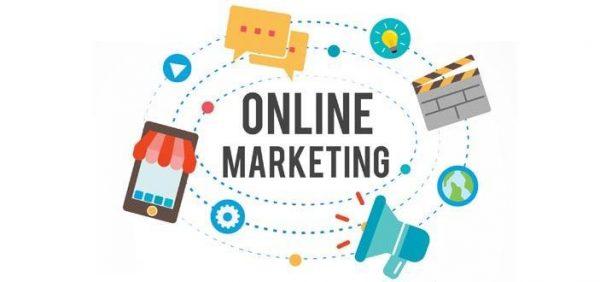 Thiết kế web và marketing online là gì?
