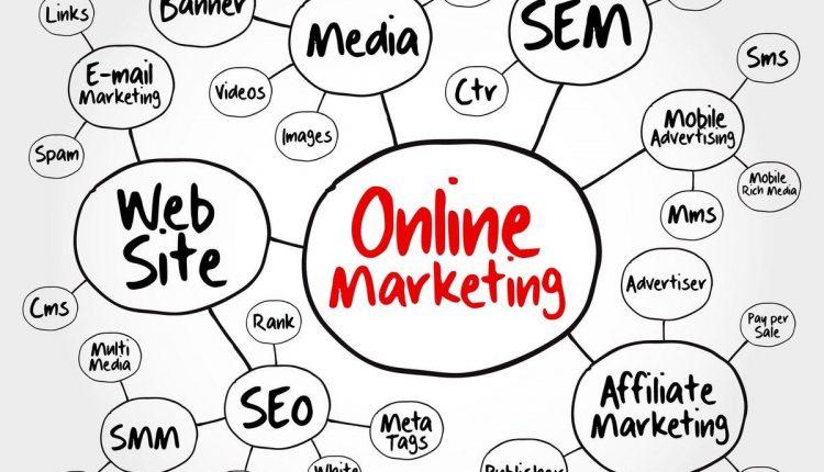 Thiết kế web và những sai lầm khi tiến hành marketing online cần tránh