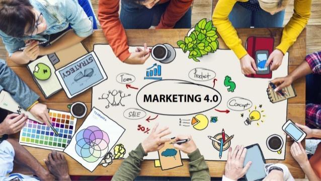 Xu hướng marketing thời đại 4.0