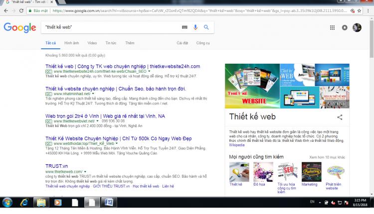 Mẹo tìm kiếm trên Google nâng cao