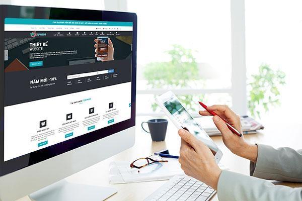 Tiêu chí quan trọng khi lựa chọn công ty thiết kế web chuyên nghiệp giá rẻ