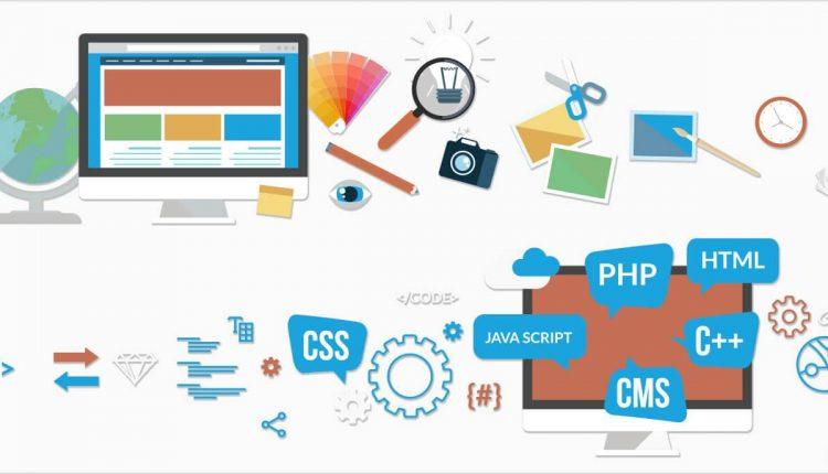 Tại sao cần có một thiết kế website?
