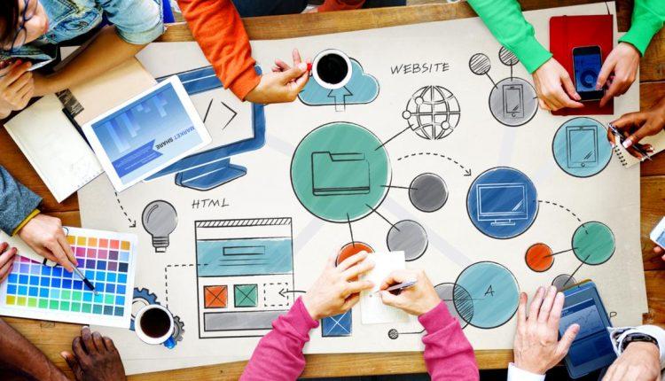 Bí quyết giúp thiết kế web ấn tượng và chuyên nghiệp hơn
