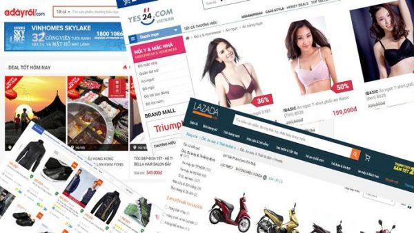 Những điều cần chuẩn bị để có website bán hàng hướng đến