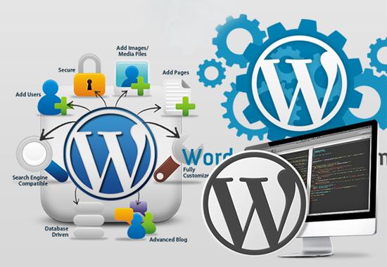 7 lý do không thể  bỏ qua thiết kế web trên nền wordpress