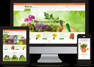 thiết kế web chất lượng