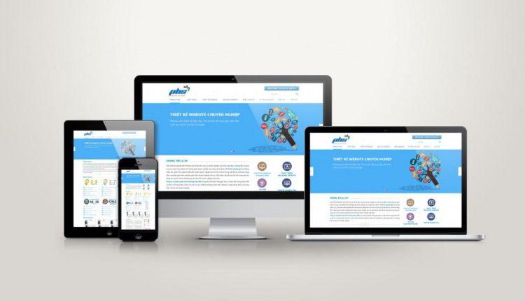 Quy trình thiết kế website chuyên nghiệp như thế nào?