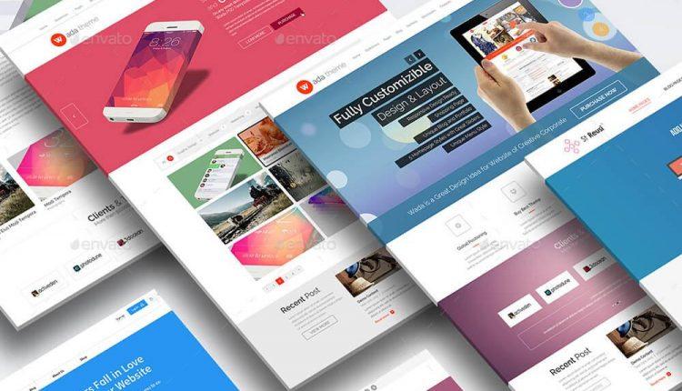 Làm thế nào để thiết kế web chuyên nghiệp?