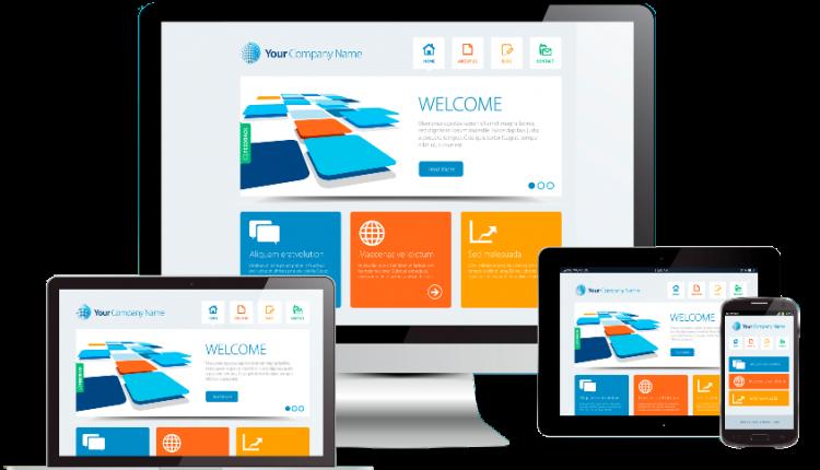 Những mẹo để thiết kế web đẹp