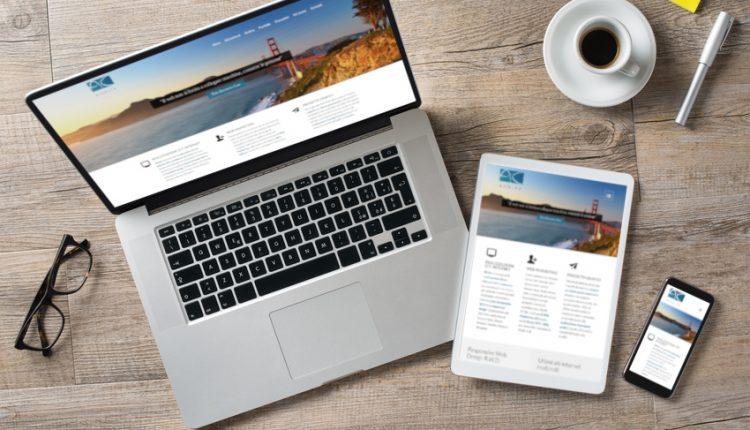 Tiêu chí để chọn được đơn vị thiết kế website uy tín