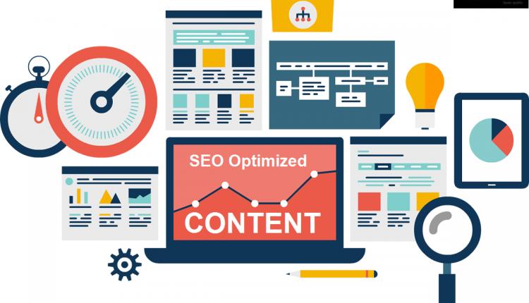 Những yếu tố để đánh giá một website chuẩn SEO