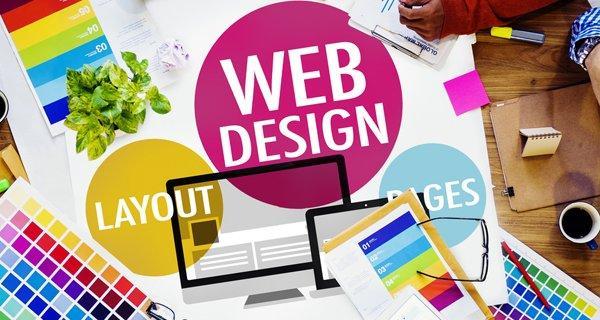Những xu hướng thiết kế web hiện nay