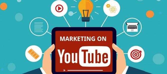 Điểm danh 5 hình thức marketing online được sử dụng phổ biến hiện nay