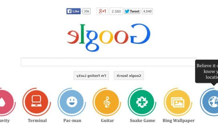 Những cách tìm Google thú vị, bạn có muốn thử?