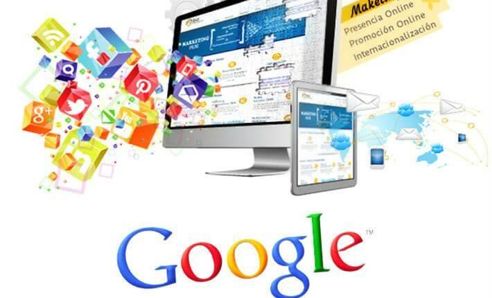 Những hình thức marketing online phổ biến hiện nay