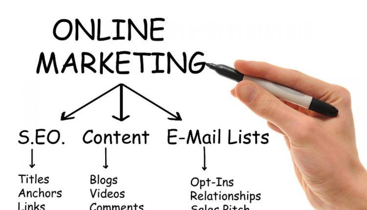 Những điều lưu ý để marketing online hiệu quả