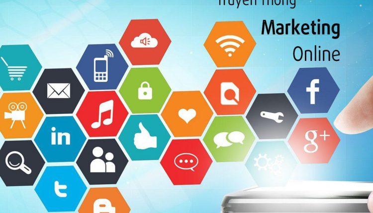 Những lý do nên học marketing online