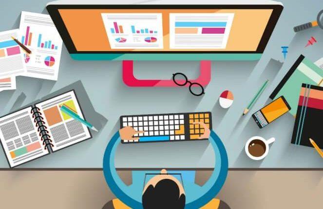 Cần thiết kế website chuyên nghiệp Hà Nội ở đâu?