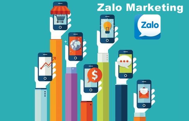 Những điều cần biết về Zalo Marketing