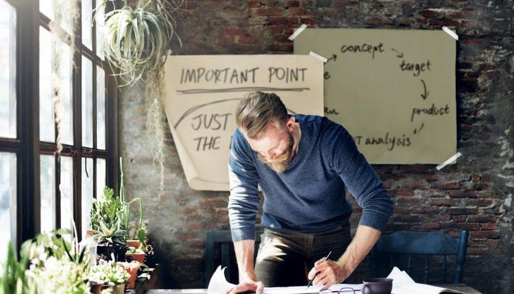 5 bước chạy đà quan trọng trước lúc khởi nghiệp