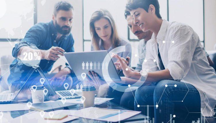 4 ý tưởng kinh doanh online thời 4.0 khả thi