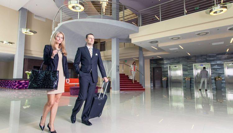 Mẹo kinh doanh dịch vụ khách sạn trong thời kinh doanh 4.0