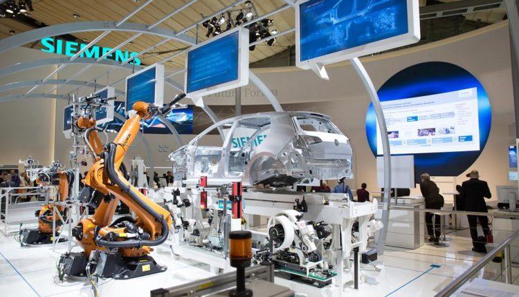5 xu hướng sản xuất đáng quan tâm nhất trong kỷ nguyên 4.0