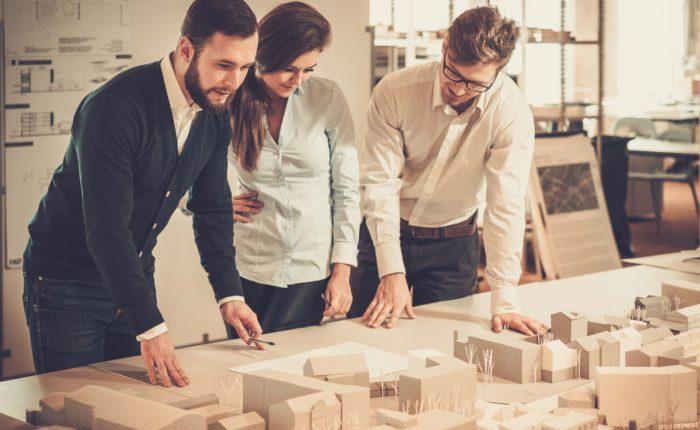 3 mẫu website kiến trúc đem lại ấn tượng nhất cho khách hàng từ cái nhìn đầu tiên