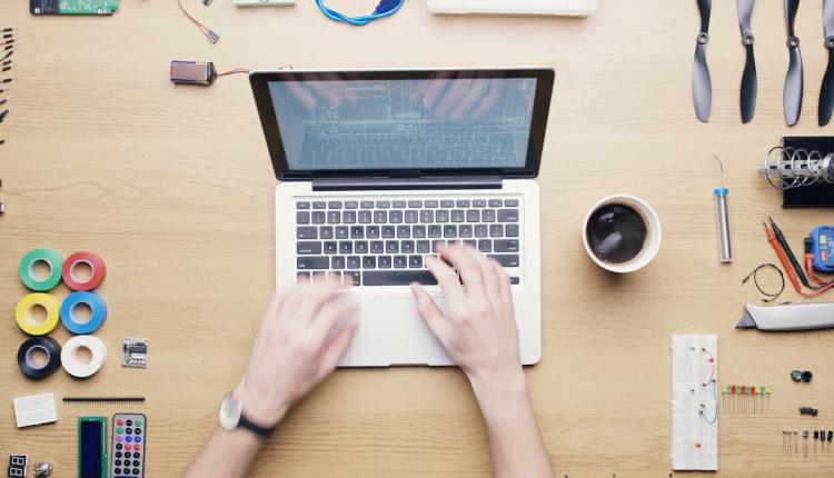 6 công cụ web giúp tạo ra một website hoàn chỉnh