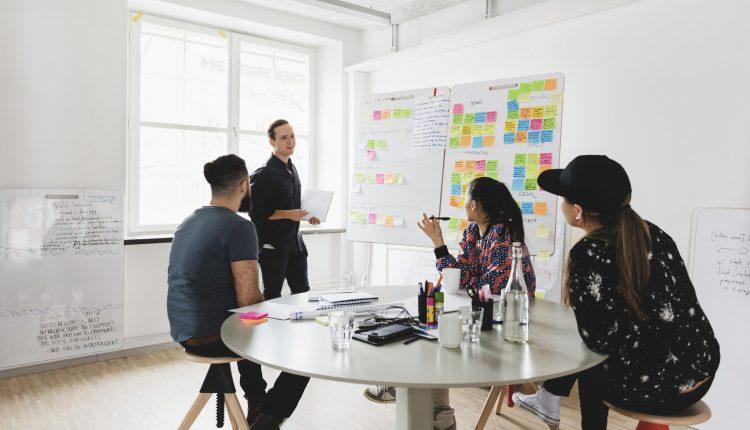 Chuẩn bị gì cho việc khởi nghiệp được cất cánh?