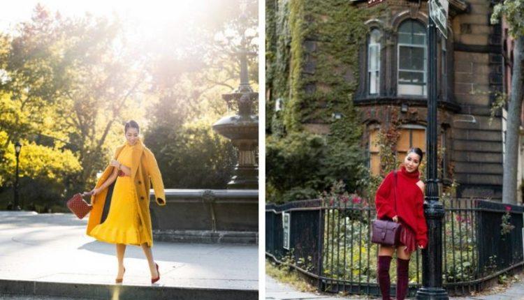 Hàng trăm cửa hàng đã bị chinh phục bởi 4 mẫu website thời trang này