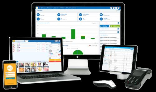 3 phần mềm quản lý bán hàng miễn phí mà bạn muốn có ngay lập tức