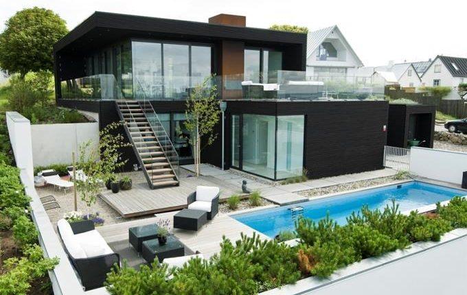 Website bất động sản, mẫu thiết kế nào để khiến khách hàng quan tâm nhất?