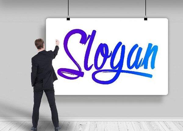 3 mẹo đặt slogan cho một thương hiệu để dễ nhớ nhất