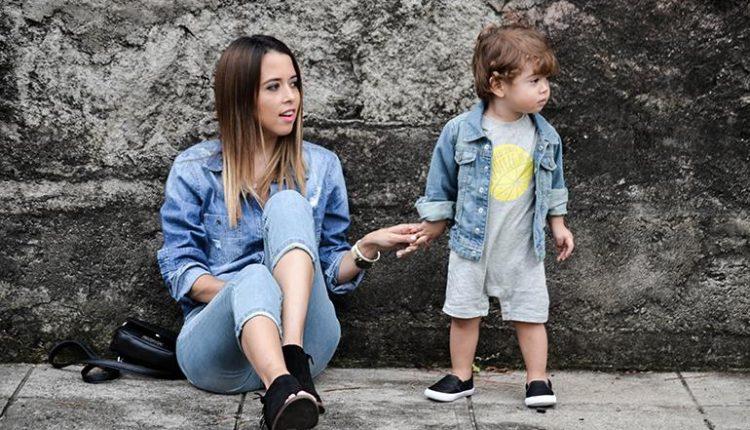 Mẹ và bé: 3 theme lôi cuốn cute cho website hoàn hảo