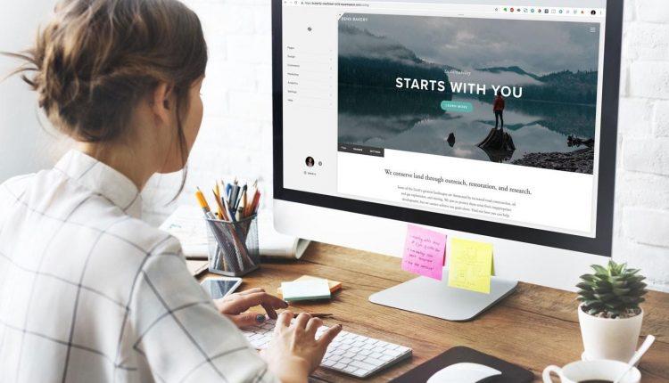 4 lý do tại sao bạn cần phải thiết kế web cá nhân