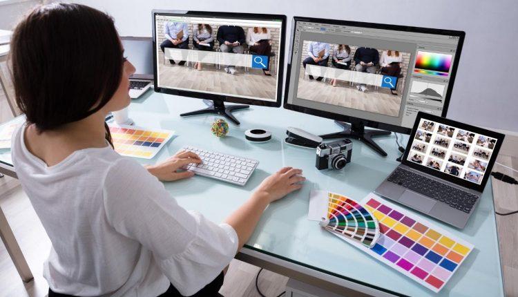 Tại sao thiết kế web bán hàng lại quan trọng?