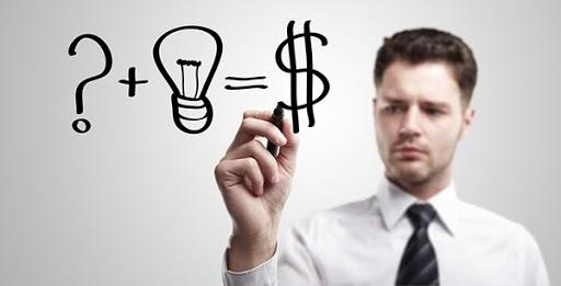 Ý tưởng kinh doanh 4.0 để luôn đồng hành với thực tế tránh viển vông